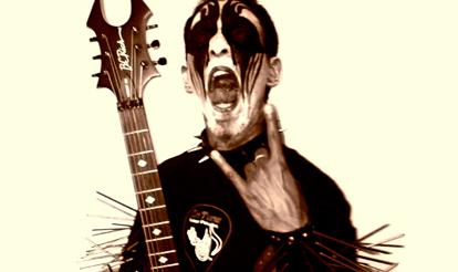 Dark Desolation Guitar Picks