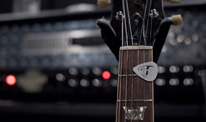 GaryNumanF Custom Guitar Picks, Personalized Guitar Picks