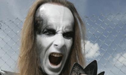 Behemoth Custom Guitar Picks