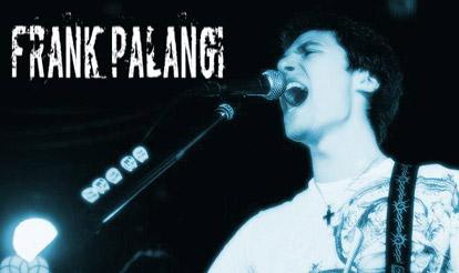 Frank Palangi Personalized Guitar Picks