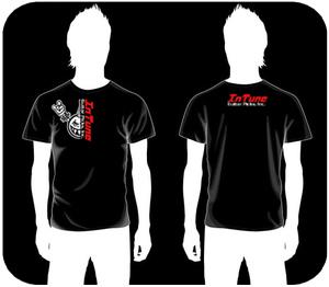 Non Custom Products, InTune Guitar Picks T-Shirt