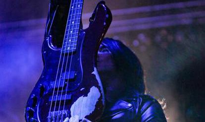 Custom Guitar Picks Paul DiLeo