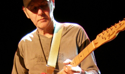 Personalized guitar picks for InTuneGP artist LD Wayne