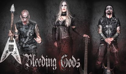 Personalized Guitar Picks Bleeding Gods Custom Guitar Picks