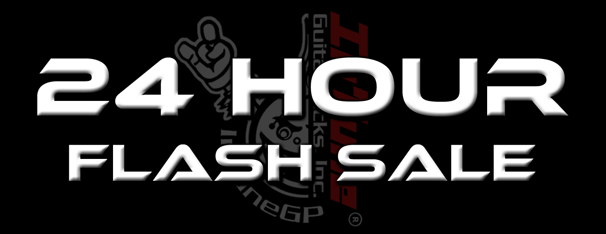 Custom Guitar Pick Flash Sale