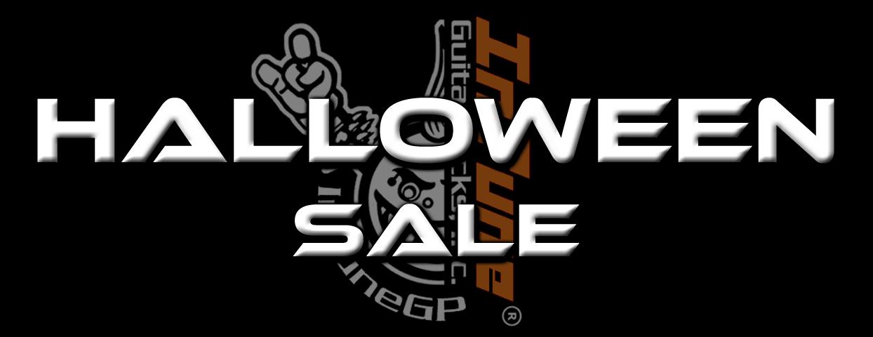 Pick or Treat Guitar Pick Sale