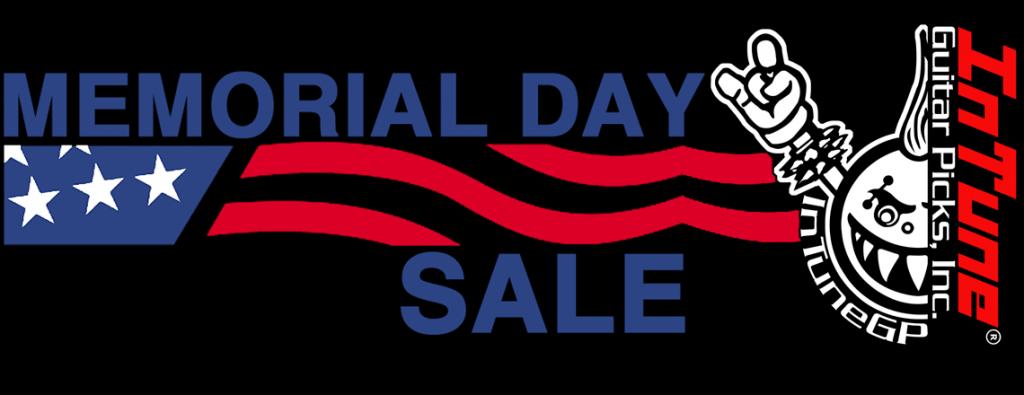 2021 Memorial Day Pick Sale
