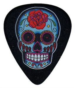 Custom Guitar Picks and Personalized Guitar Picks Full Color