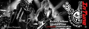 Custom Guitar Picks and Personalized Guitar Picks Judas