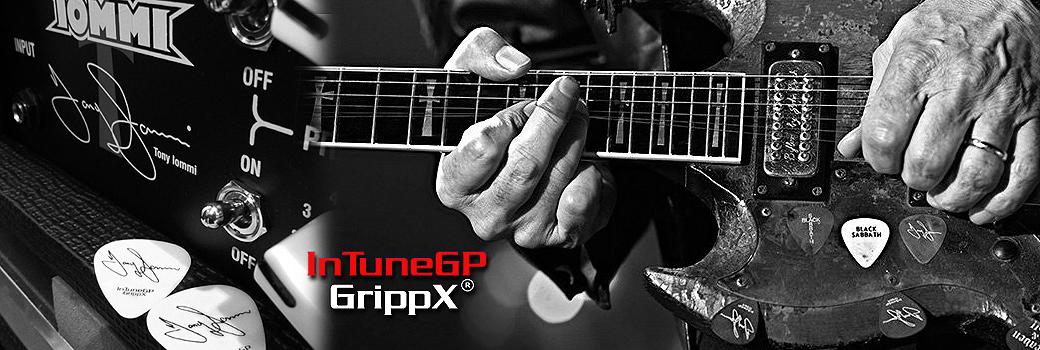 Custom Guitar Pick Rotators Personalized Guitar Picks Toni Iommi