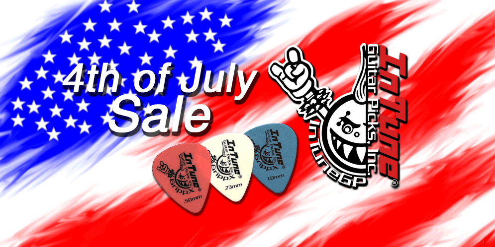 Custom Guitar Pick Sale